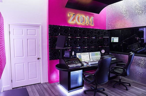 Basic instruments that you will find in the best recording studios in LA