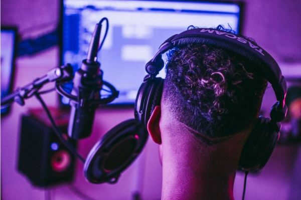 5 Step Guide to Preparing for a Professional Hip Hop Studio Recording Session